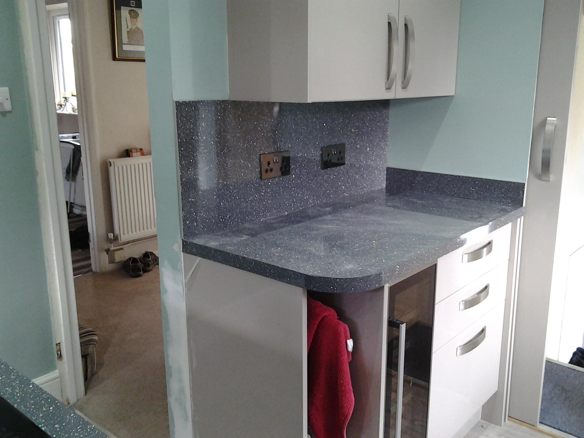 Billericay Kitchen Installation